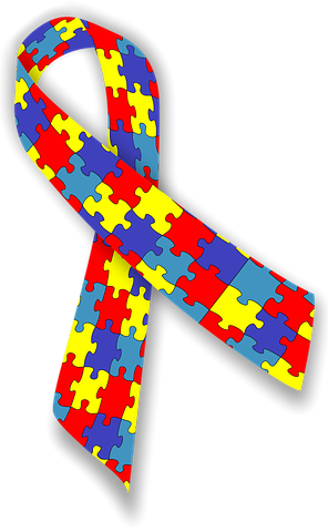 April is Autism Acceptance Month