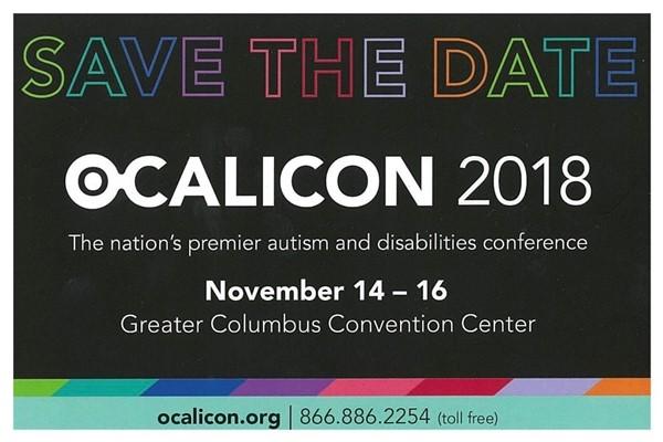 OCALICON 2018