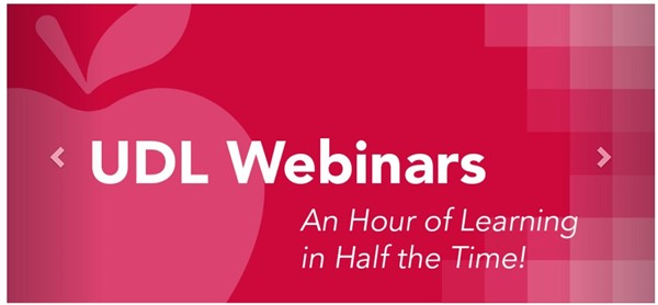 https://www.ocali.org/project/udl-webinars/page/schedule-of-upcoming-webinars