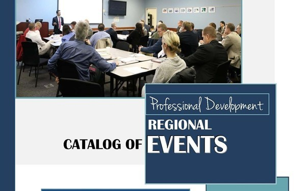 Aug-Dec 2019 Catalog of PD Events