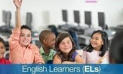 English Learner Network Meetings September 2019 - June 2020