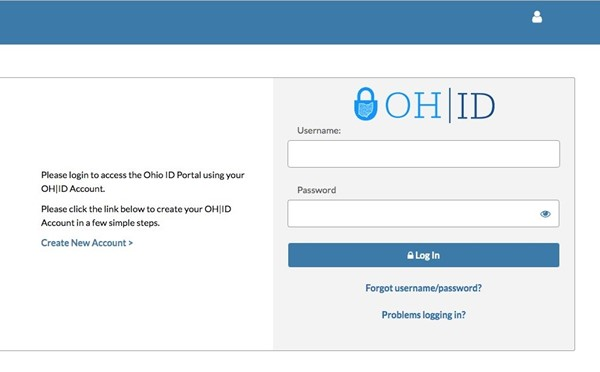 How to access STARS through OH/ID