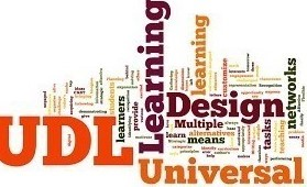 """""""Leveraging UDL to Reach ALL Students"""" PD has been changed to the following dates: Day One is March 10 and Day Two is March 24."""
