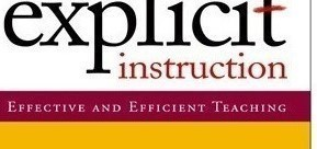 Free Explicit Instruction PD with Dr. Anita Archer REGISTRATION CLOSES FRIDAY 6/4/21