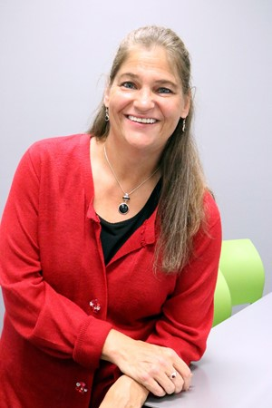 Ginny Schemrich