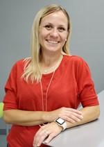 Danielle Holztrager